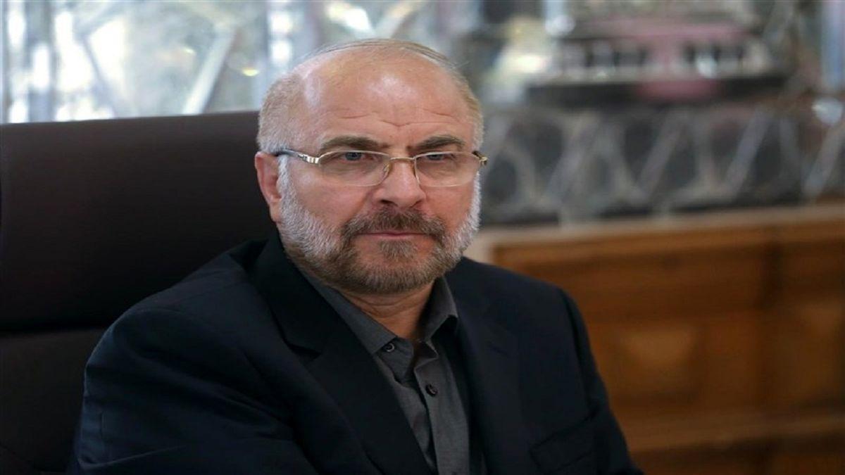 قالیباف: سردار حجازی «ستاره درخشان محور مقاومت» بود