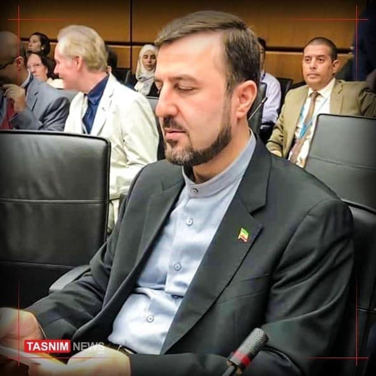 ایران بازرسی سرزده بازرسان آژانس را متوقف میکند