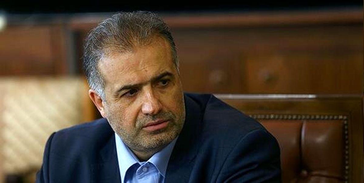 سفر قالیباف به روسیه از نگاه سفیر ایران