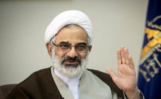 حجت الاسلام حاجی صادقی در بیمارستان بستری شد