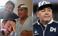 علت مرگ مارادونا مشخص شد