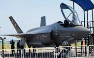 آمریکا ترکیه را از پروژه اف ۳۵ اخراج کرد