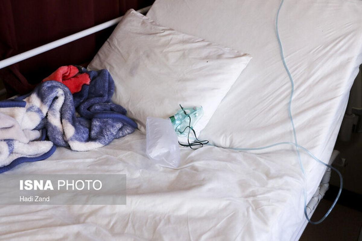 فوت دو کودک مبتلا به کرونا در خوزستان