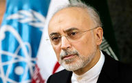 واکنش رییس سازمان انرژی اتمی به حادثه امروز نطنز
