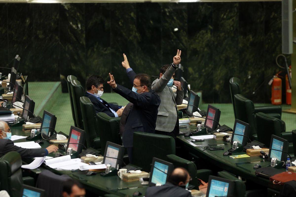 انتقاد  یک نماینده از تحریف اخبار جلسه غیرعلنی روز گذشته مجلس