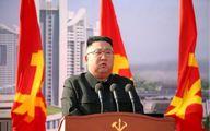 رهبر کره شمالی پیدا شد