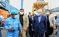 قالیباف: لایحه منطقه آزاد مازندران در انتظار طرح مجلس است