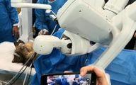 اولین عمل جراحی از راه دور در ایران بر بستر شبکه همراه اول انجام شد