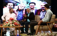 جشن تولدی در نبود حسن جوهرچی +عکس