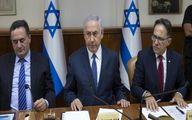 احتمال نخستوزیر ماندن نتانیاهو قوت گرفت