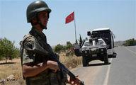 کشته شدن ۷ عضو پ.ک.ک در عملیات ارتش ترکیه