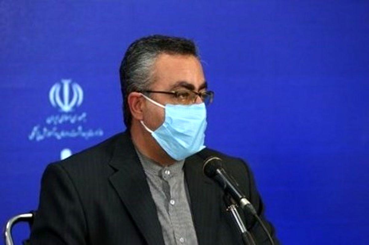 صدور مجوز مصرف واکسن روسی کرونا در ایران
