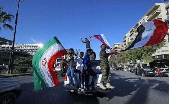 روسیه: برکناری بشار اسد از قدرت دیگر مطرح نیست