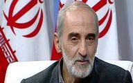 پاسخ کیهان به سئوال دیروز روحانی: دهها پله پائینتر از «هیچ»!