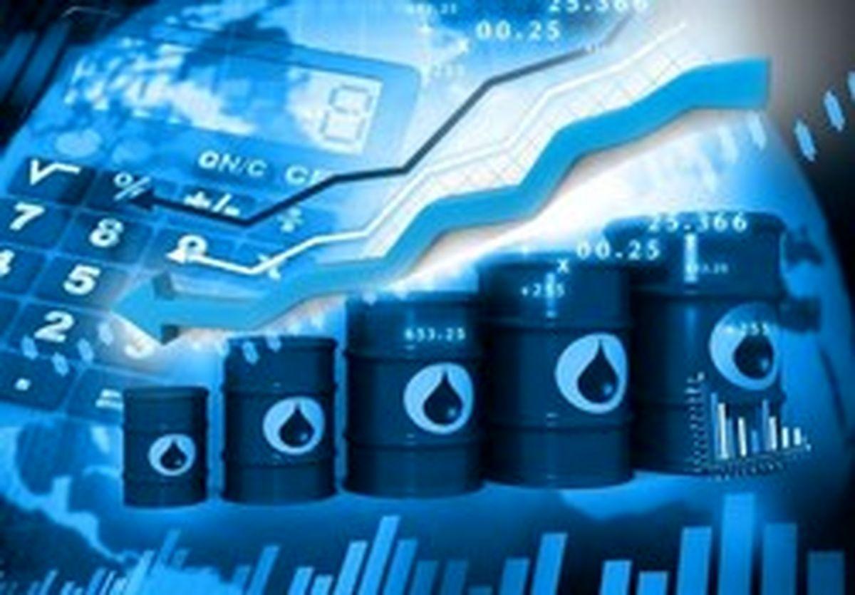 قیمت جهانی نفت امروز ۱۹ مرداد