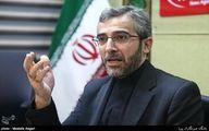 علی باقری: دشمن میخواهد توان موشکی ایران را از بین ببرد