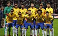 فیلم : آیا برزیل قدرت قهرمانی در جام جهانی را دارد ؟