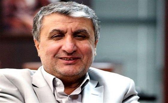 وزیر راه: طرح ملی مسکن تهران از تهرانسر آغاز شد