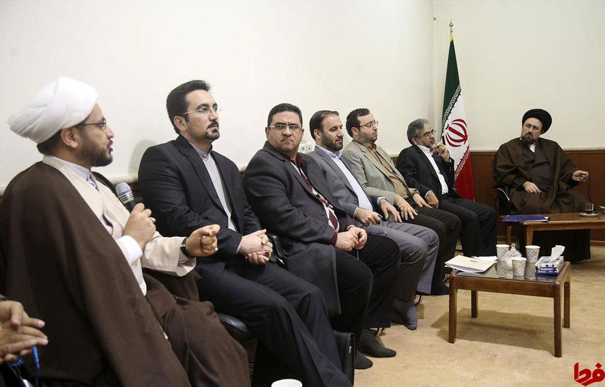 در موارد اختلافی بايد تابع نظر ولیفقيه باشيم / کارآمدی؛ نیاز اساسی جمهوری اسلامی