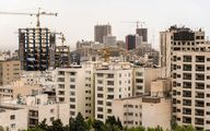 افزایش شش برابری عوارض در دوره شهرداری حناچی/ ساخت و ساز مسکن چگونه در تهران گران شد؟