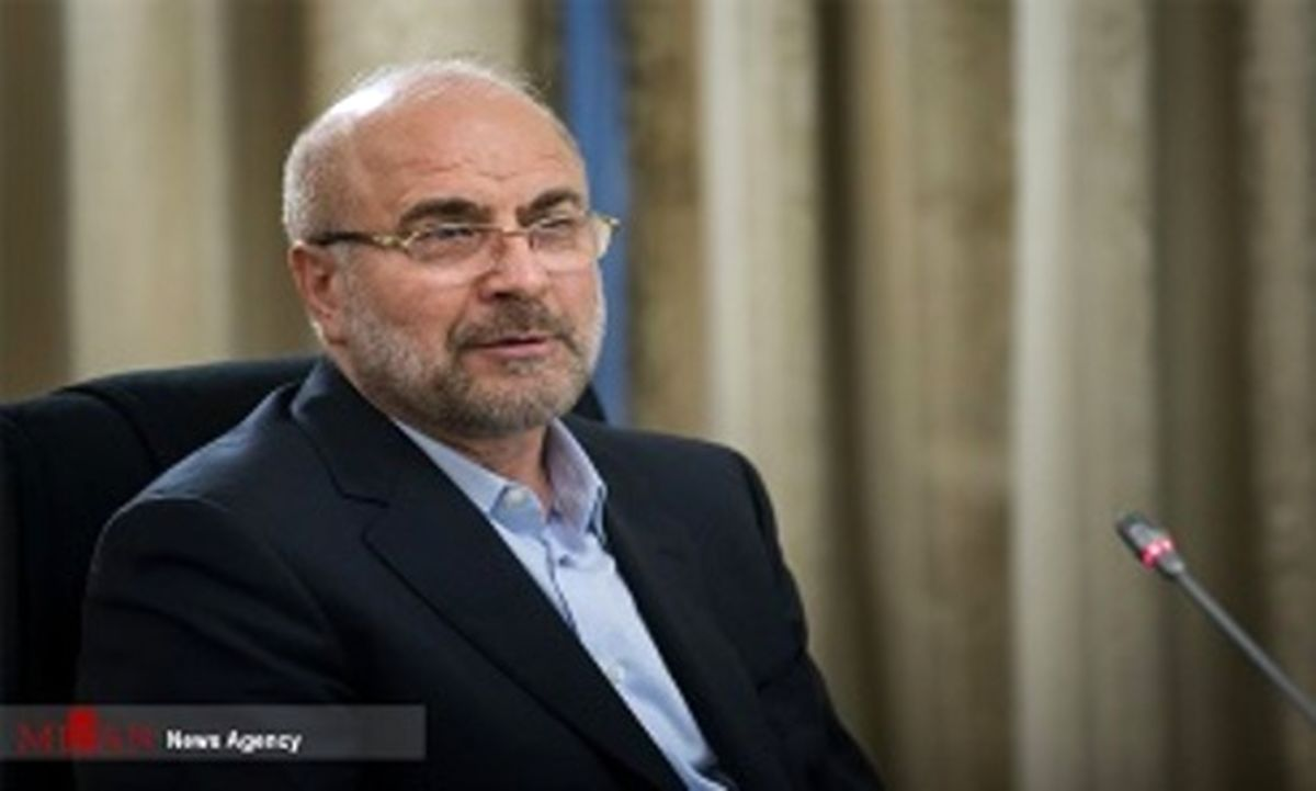 قالیباف: انتظار میرود همکاریهای مشترک همه جانبه ایران و روسیه ارتقاء یابد