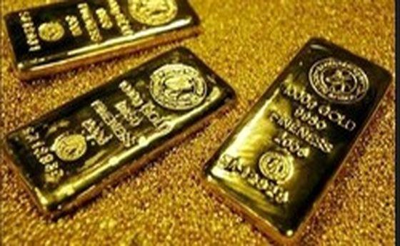 طلا جهانی گران شد