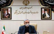 وزیر بهداشت: نماز جمعه بعد از یک سال و نیم تعطیلی این هفته برگزار خواهد شد