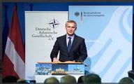 استولتنبرگ: قصد استقرار موشکهای هستهای جدید در اروپا نداریم
