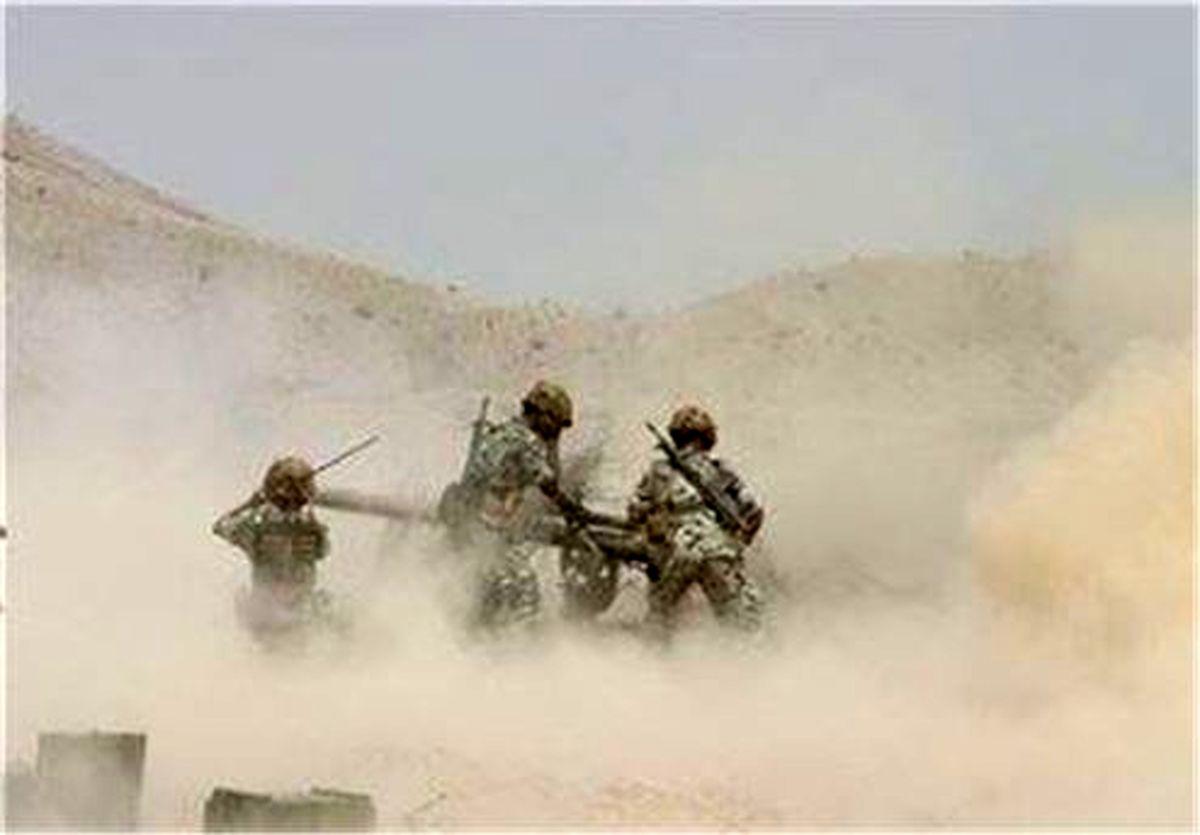 آغاز رزمایش نیروی زمینی ارتش در سواحل مکران
