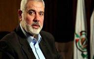 هنیه خطاب به عباس:دیدار با نتانیاهو دستاوردی برایت ندارد
