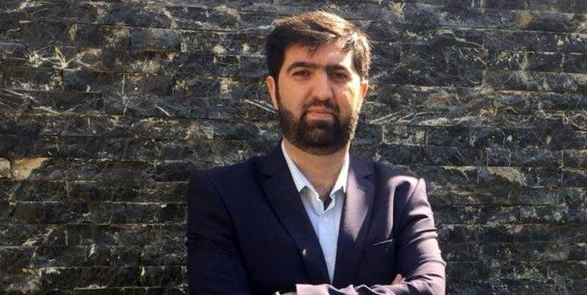 سعید آجورلو: چهره های اصلی انتخابات همچنان در سایه هستند