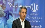 جان بابایی: مرگ پنهان کرونا در ایران کم است