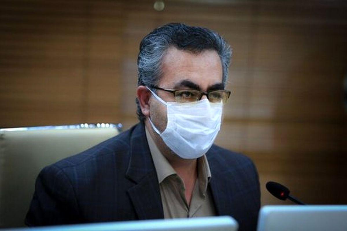 جهانپور: پروتکل بهداشتی برگزاری مراسم ماه محرم صحت ندارد