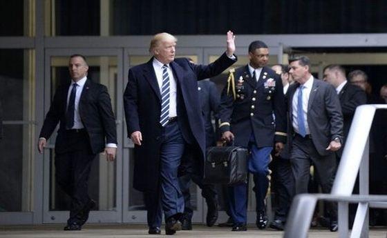ترامپ کیف هستهای را تحویل بایدن خواهد داد؟