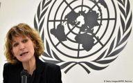 افشاگری عجیب نماینده ویژه سازمان ملل: عربستان من را تهدید به مرگ کرد