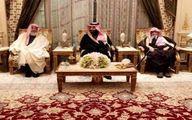 محمد بن سلمان: عربستان با «میانهروی» خود قوی است