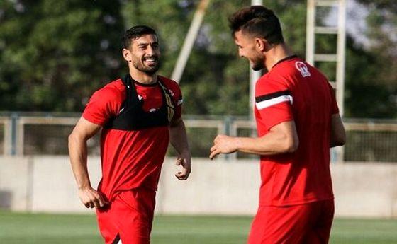 لحظه شماری یونانیها برای دیدار با دومین بازیکن ایرانی