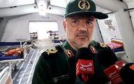 دستور سرلشکر سلامی برای راهاندازی بیمارستان صحرایی در گیلان