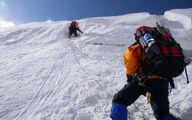 نکات ایمنی که باید برای کوهنوردی در فصل سرما رعایت کرد