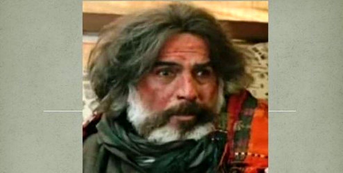 بازیگر تاجیک «در چشم باد» درگذشت +عکس