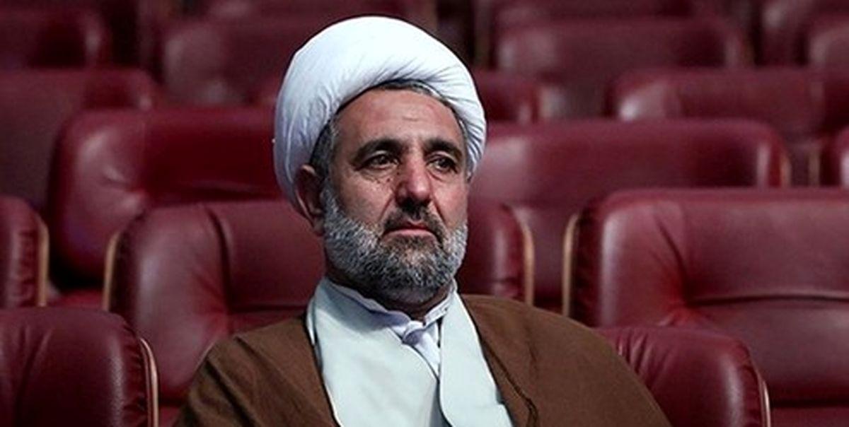 فیلم: تست کرونا حجت الاسلام ذوالنور مثبت شد
