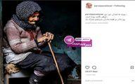 تبریک متفاوت پرویز پرستویی برای روز مادر +عکس