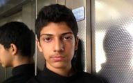 پسر ۱۳ ساله میترا استاد: نجفی مدام مادرم را کتک میزد