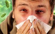 انواع علائم آلرژی / درمان حساسیت بهاری