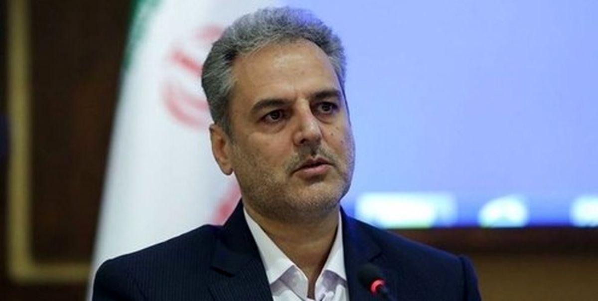 وزیر جهاد: بازار مرغ از دست دلالان و واسطهها درآمده است