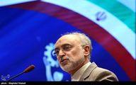 صالحی: سرنوشت برجام یکی از مهمترین نگرانیهای جهانی است