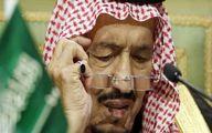 ادعاهای ضد ایرانی پادشاه سعودی در سازمان ملل