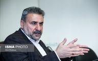فلاحت پیشه: پرتاب ماهواره نور جزو حقوق ایران است