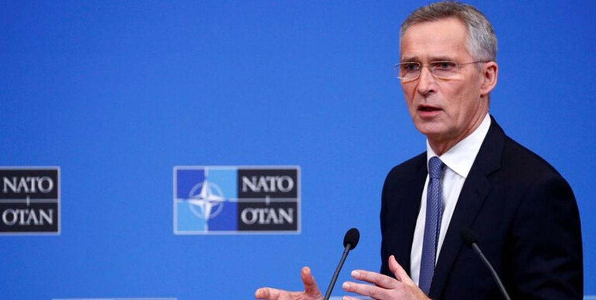 ناتو: ما قادریم صلح را در اروپا بیش از 70 سال حفظ کنیم