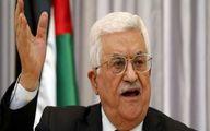 عباس از دریافت متن «معامله قرن» خودداری کرد
